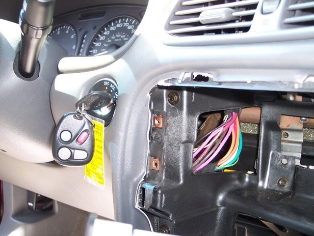 2004 Oldsmobile Alero Stereo Wiring Harness : Wire harness for oldsmobile alero wiring diagram