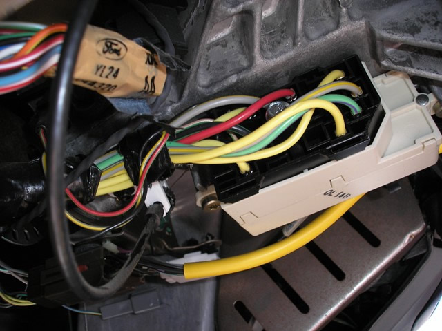 Ford explorer key switch wiring diagram wiring diagrams