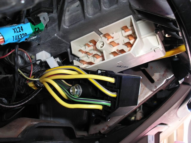 Xlarge Ford Range Ignition Harness Unplugged on 2002 Dodge Ignition Switch