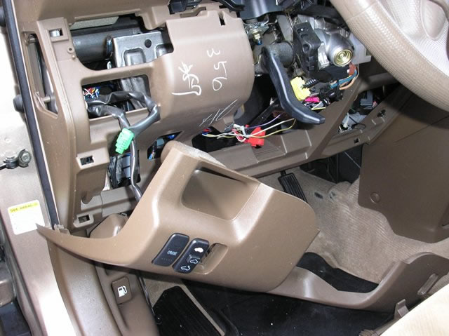 Honda Crv Fuse Box Cover : Crv under dash fuse box wiring diagram images