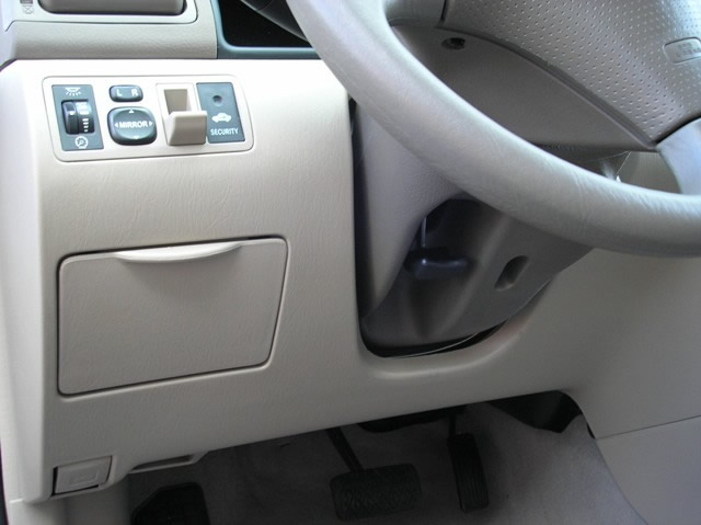 Remarkable Where Is Fuse Box In 2005 Toyota Corolla Photos Best